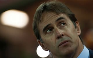 Lopetegui happy with Spain win