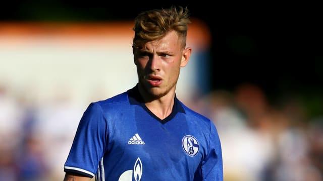 Meyer snubs Schalke deal