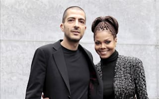 Janet Jackson welcomes a baby boy