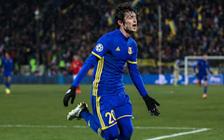 Liverpool move would have been wrong, says Rostov star Azmoun