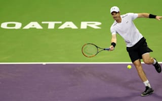 Murray maintains hot streak with first win of 2017