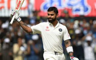 Classy Kohli puts India in charge