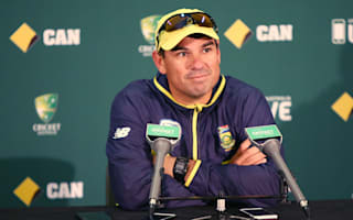 Domingo non-committal on job after Proteas go top of rankings