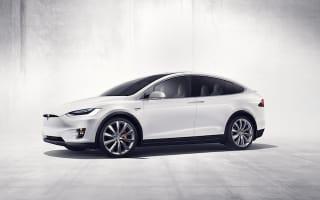 First Drive: Tesla Model X