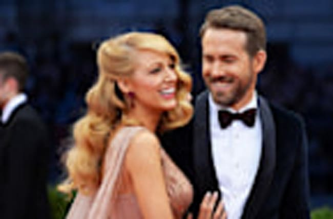 EXCLUSIVE: Ryan Reynolds Talks Baby No. 2, Gushes Over Blake Lively's 'Fantastic' Post-Baby Body