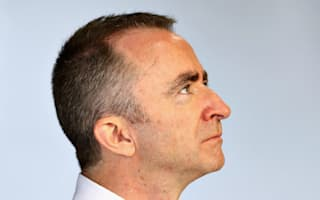 Williams confirm Lowe's return as technical chief