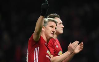 Mourinho: Schweinsteiger can stay at Man Utd