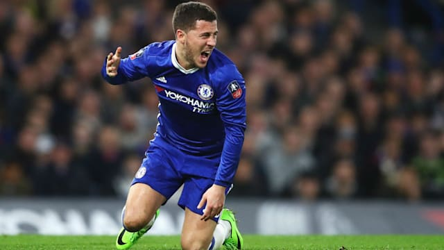 Gary Cahill could play as a centre-forward, claims Antonio Conte