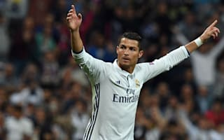 Ronaldo was butchered and battered at United - Neville