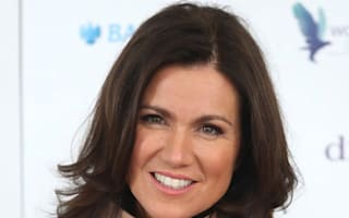 Susanna Reid and Kate Garraway aged 40 years for campaign to help the elderly