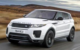 Range Rover Evoque gains hot hatch power with new 286bhp engine