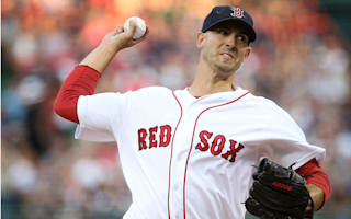 Porcello inspires Red Sox, Cubs continue run