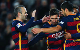 Larsson: Watching Barca is like playing FIFA