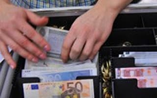 Beware: the euro is coming