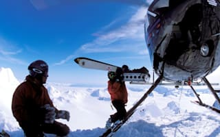 Top ten winter adrenaline rush activities around the world