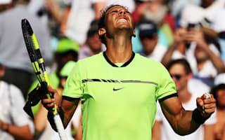 Nadal ousts Mahut to reach Miami quarter-finals