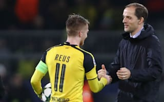 Tuchel hails returning Reus