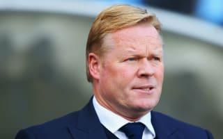 Koeman perfect for Netherlands job, Gullit claims