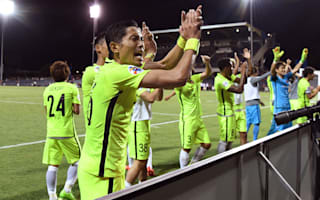 AFC Champions League Review: 2014 winners Wanderers thrashed, Hulk inspires 10 men