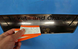 Train season tickets could be 10% cheaper by 2017