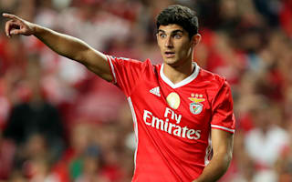 PSG interested in Guedes, confirms Emery