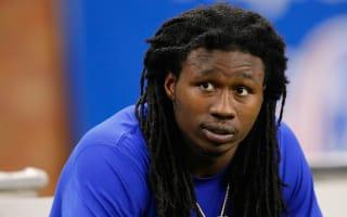 Bills put Watkins on injured reserve