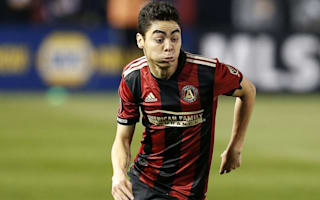 MLS Review: Atlanta too good for New York City, Dallas draw