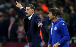 Bilic warns Chelsea: Title race not over yet