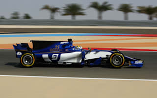 Sauber to switch to Honda power