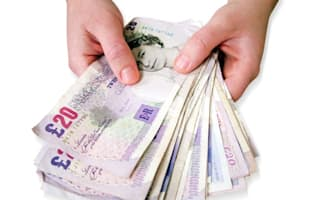 £3.5 billion already withdrawn from the new pension freedoms