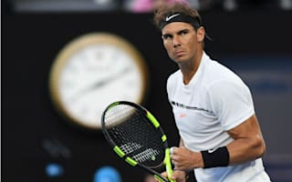 Rafa renaissance continues as Nadal seals last-four spot