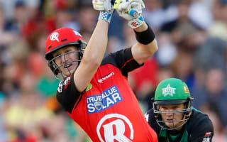 Nevill earns shock Australia World T20 call, Smith takes over captaincy