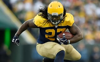 Eddie Lacy signs one-year deal with Seahawks