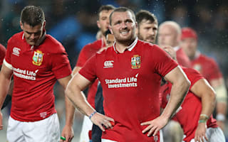 Gatland takes 'lots of positives' from Blues defeat