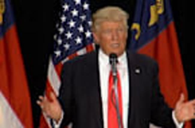 Trump: We'll Take Votes from Sanders Supporters