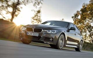 BMW 3 Series refreshed for 2015
