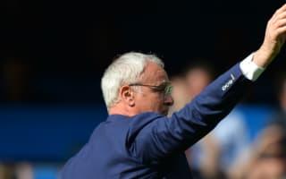 Arrivederci, Claudio! Ranieri says his final Leicester goodbyes