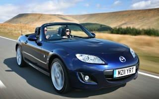 Next Mazda MX-5 to have a 1.3-litre turbo?