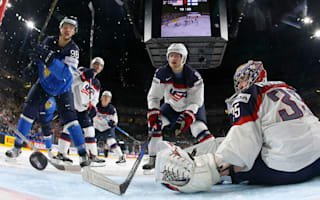 Finland dumps United States out of IIHF World Championships