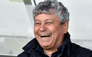 Srna is a special player - Lucescu