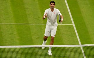 Djokovic revels in record-breaking win