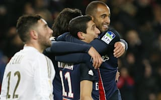 PSG deserved to go through as Blanc praises Di Maria