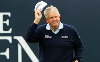 Montgomerie warns Open's leading duo over Troon dangers