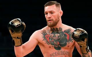 Conor McGregor: 'I've got my eyes on one thing -- Floyd Mayweather' as he eyes $1 billion fight