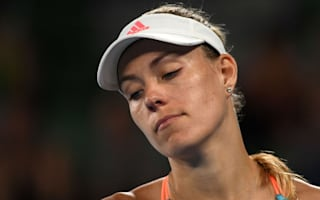 Kasatkina proves Kerber's scourge once again