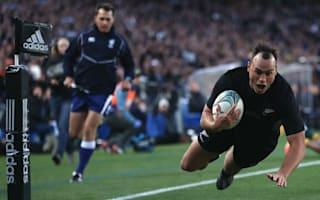 Dagg commits to All Blacks