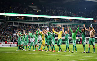 Werder Bremen 6 Stuttgart 2: Crushing win lights up survival fight