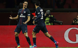 PSG 2 Lille 1: Controversial late Lucas strike bails out champions in dramatic finish