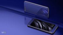 Xiaomi Mi 6 ya está aquí: mucha potencia y poca emoción