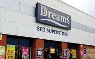 1,600 jobs saved in Dreams deal